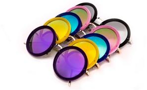 Nile Eyewear: Local Lenses