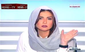 Video: Lebanese TV Host Shuts Down Sexist Islamist on Air