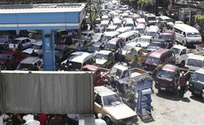 Egypt Facing Fuel Shortage...Again