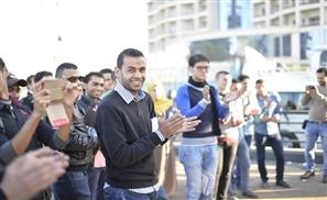 Mahatat Brings Opera to Balconies Across Egypt