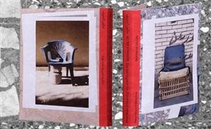 Crowdfunding 1001 Street Chairs of Cairo
