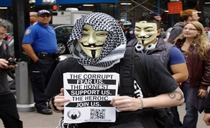 Hacktivist Groups Join Forces To Attack ISIS