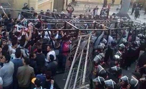 Prosecution Blame Brotherhood & Ultras for Football Disaster