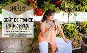 The Smokery: Bienvenue Á Gout De France