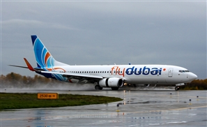 Drunk Egyptian Slaps Stewardess
