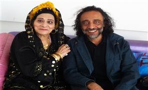 Fathy Salama: Grammy Winner Goes to CJC