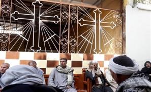 Minya Memorial Church Attacked
