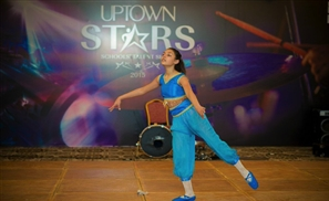 Uptown Cairo's Got Talent