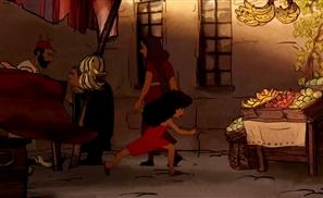 VIDEO: Official Trailer For Kahlil Gibran's The Prophet