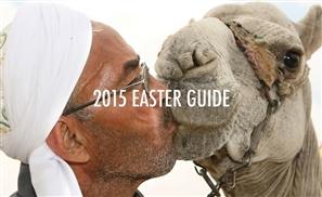 Easter Guide 2015