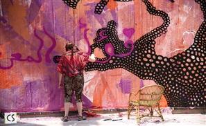 Street Art and Women: the Revolution Undone?