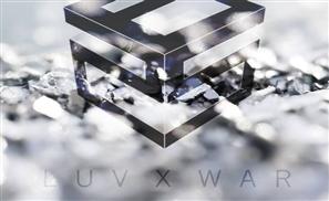 TheSkyis256K: Luv X War