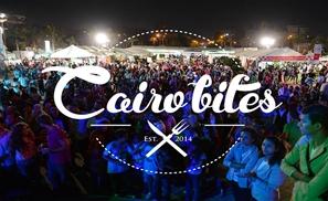 Fun Meets Food at Cairo Bites