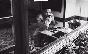Who I Follow: Ashraf Hamdi