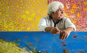 Art's Journey with Abdel-Wahab Abdel-Mohsen