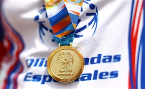 Egyptian World Champion for Special Olympics Raped