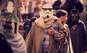 8 Ways the Arab World May Have Influenced Star Wars