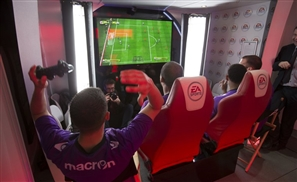 Jumia Geek at the GrEEK Event to Crown Egypt's Best Gamers