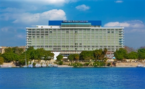The Nile Ritz-Carlton Finally Set to Open this Summer