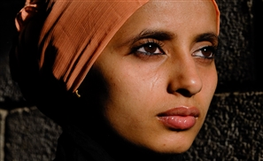 War Through the Eyes of Yemen's First Female Photojournalist