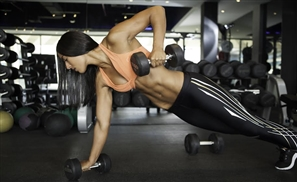 Get Ripped with American Fitness' Reformation Camp