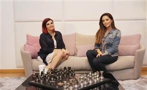 Image #CouchConversations: Fayrouz Youssef & Soha Khoury