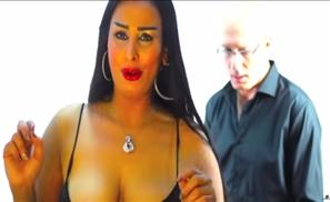 Video: Authorities Arrest Dancer in the Viral 'Hands Off' Video For Inciting Debauchery