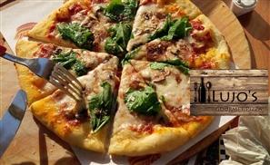 Seaside Pizza