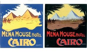 145 Years of Secrets at Egypt's Legendary Mena House Hotel