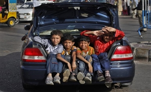 11 New Egyptian Driving Laws