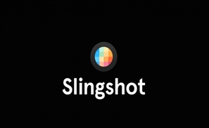 Facebook Launches Slingshot App