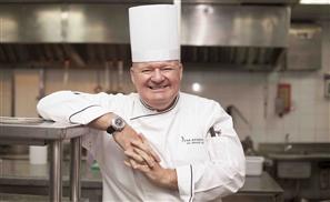 Cairo Newest Master Chef
