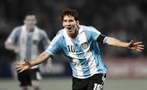 Jihadists Love Lionel Messi?!