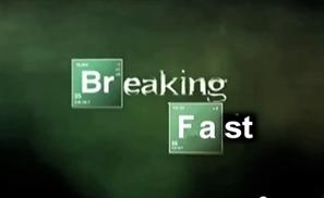 Breaking Fast: 8 Excuses