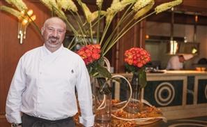 Chef Alban: Raising Standards