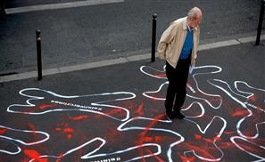 Of Art and Terrorism