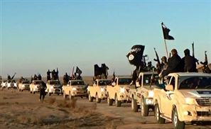 """ISIS: """"Welcome in Egypt"""""""