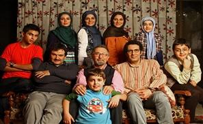 Iran's Not-So Modern Family