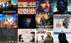 The 14 Best Films of 2014 (So Far)