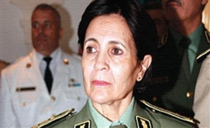 Algeria Appoints Three Female Army Generals