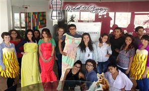 Malak El Ezzawy - Couture Queen