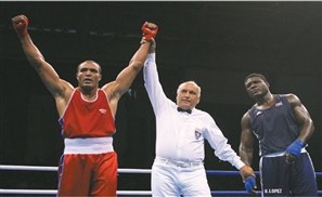 Egypt's Greatest Athletes