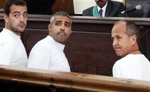 Devil 'Guided' AJ Journos; Gaza Office Hit