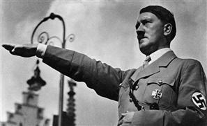 Why Does Egypt Love Adolf Hitler?