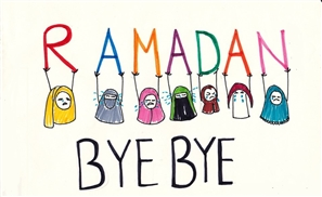 What We'll Miss About Ramadan