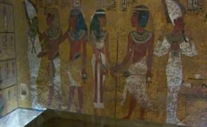It's Not Pharaoh: UK Fakes Ancient Egypt