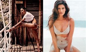 9 Models You Didn't Know Were Arab