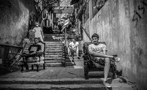 Boys & Their Noise: Off The Wall