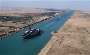 A New Suez Canal?