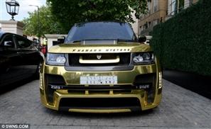 Arab Money, SuperSayarat